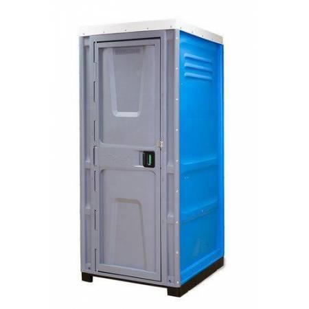 Туалетна кабіна Toypek синя
