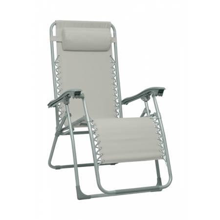 Крісло-шезлонг портативний TE-10SD