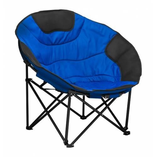 Крісло портативне NeRest NR-40, синій