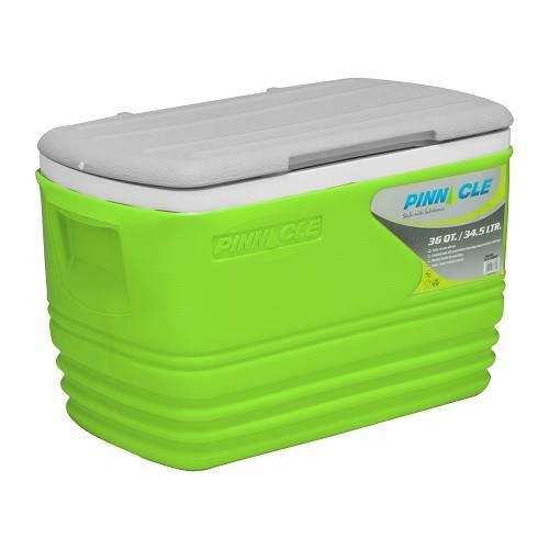 Ізотермічний контейнер 34,5 л салатовий, Eskimo Pinnacle
