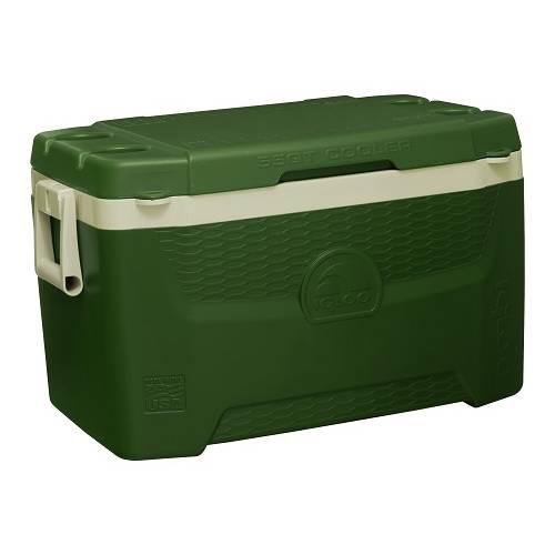 Ізотермічний контейнер Igloo Sportsman Quantum Green 55, 52 л