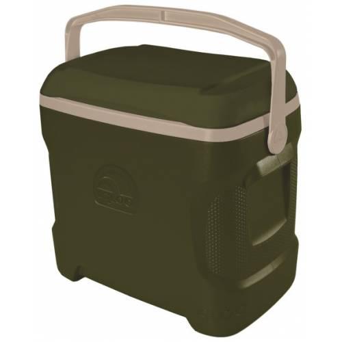Ізотермічний контейнер Sportsman 30, 28 л, зелений