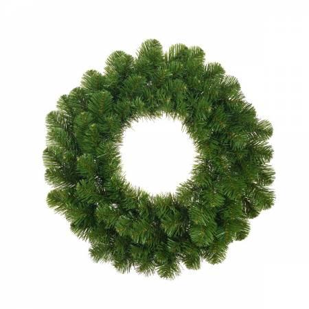 Вінок ø 0,45 см. декоративний Norton зелений, Black Box Trees