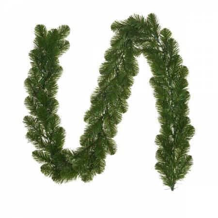 Гірлянда 270 см. декоративна Norton зелена, Black Box Trees