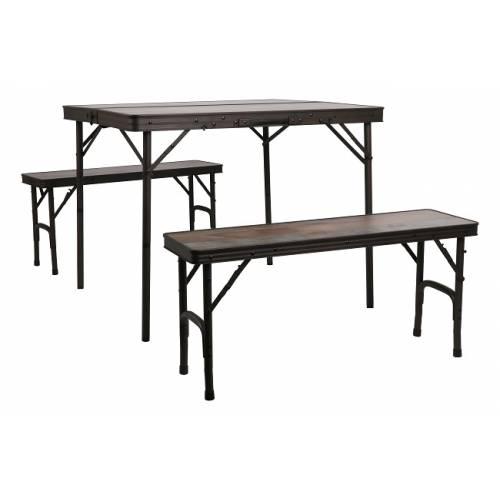 Набір меблів для пікніка TE 022 АS