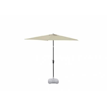 Садова парасоля ТЕ-004 бежевий