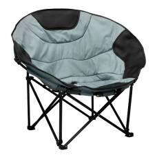 Кресло портативное Релакс NR-40, серое