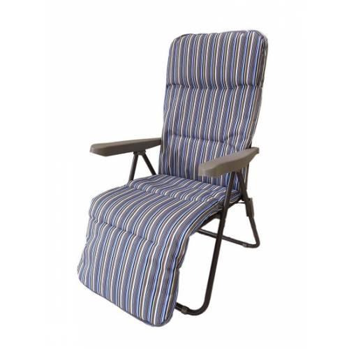 Крісло-шезлонг ТЕ-11 SD
