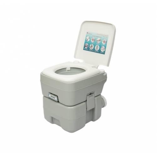 Біотуалет портативний TE-3020T