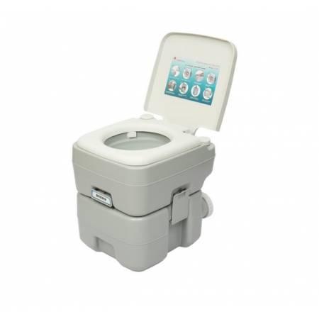 Біотуалет портативний TE-1120T
