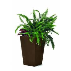 Горшок для растений Rattan Planter S, (small) 23,6 л
