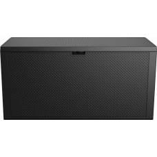 Ящик для зберігання Emily Box 270 л, сірий