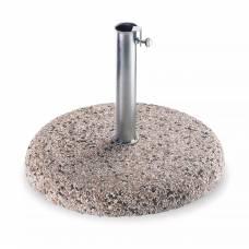 Подставка для зонта бетонная, 35 кг