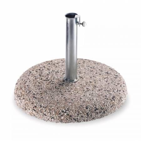 Підставка для парасолі бетонна, 35 кг