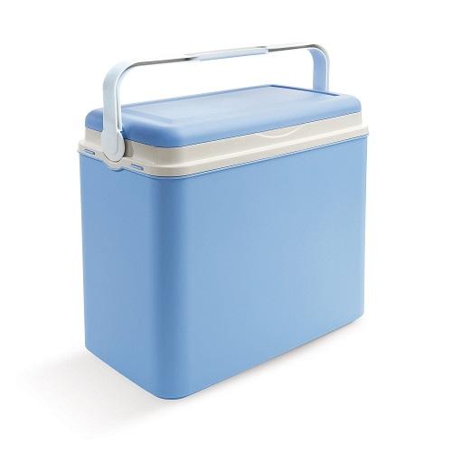 Ізотермічний контейнер Adriatic 24л, блакитний