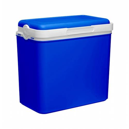 Ізотермічний контейнер Adriatic 36 л, синій