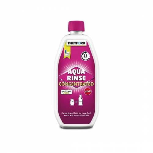Рідина-концентрат д/біотуалетів Aqua Rinse, 0,75 л