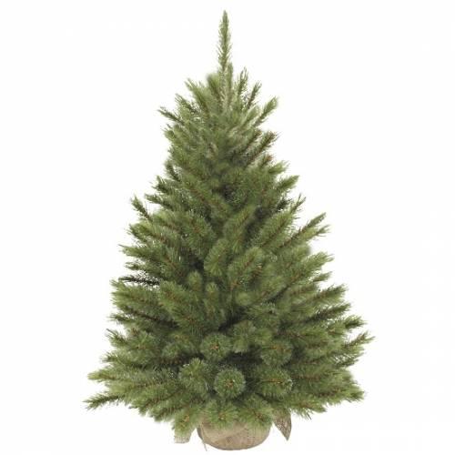 Сосна 90 см, Forest frosted з інієм