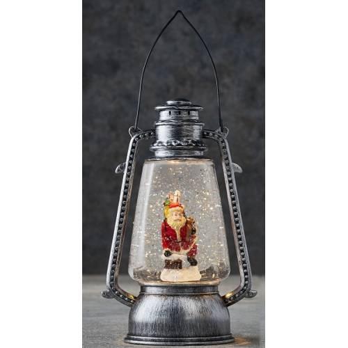 Ліхтарик декоративний в ас., Санта, Luca Lighting