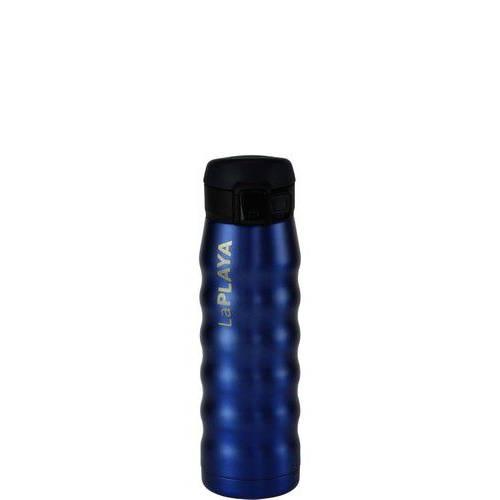 Термос 0,5 л, BubbleSafe, синій