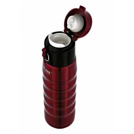 Термос 0,5 л, BubbleSafe, красный