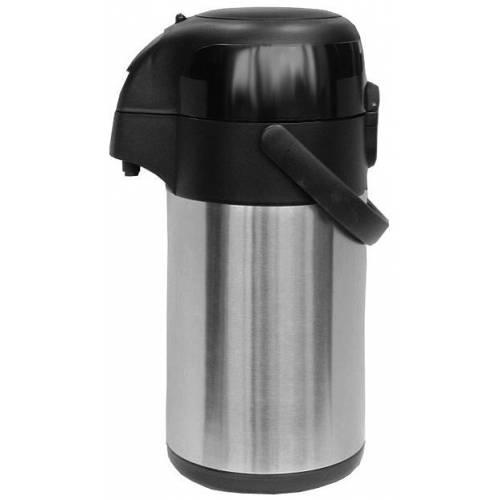 Термос-помпа CO2-2500 2,5 л, Thermocafe by Thermos