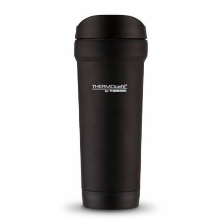 Термокружка 0,45 л, BrillMug-450, черная