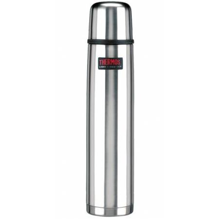Термос 0,75 л, FBB - 750B, металік