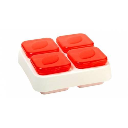 Контейнери для соусів, 0,4 л