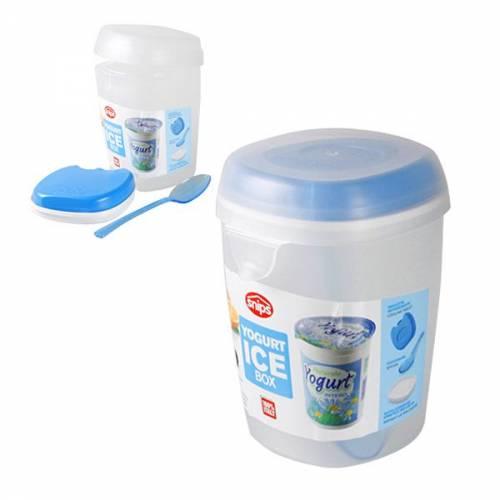 Контейнер для йогурту/салату, 0,5 л