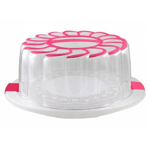 Контейнер для торту, 28 см