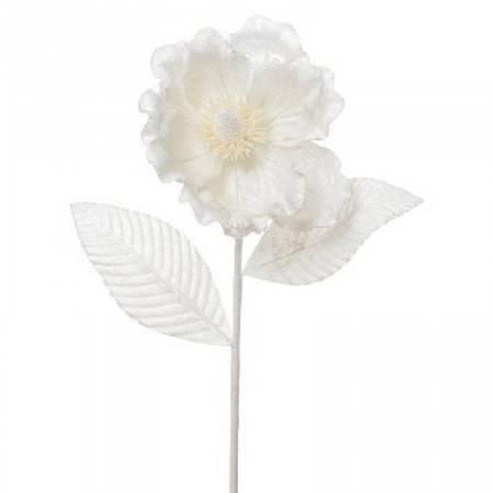 """Декоративное украшение """"Блестящий цветок"""" 64*20 см., Jumi"""