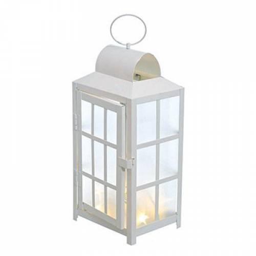 Ліхтар декоративний з лампочками, 10 LED