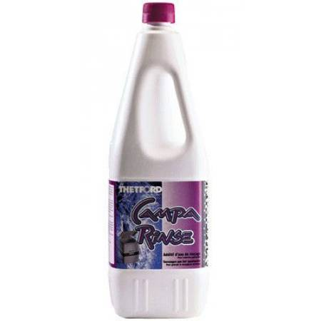 Рідина для біотуалету Campa Rinse Plus, 2 л