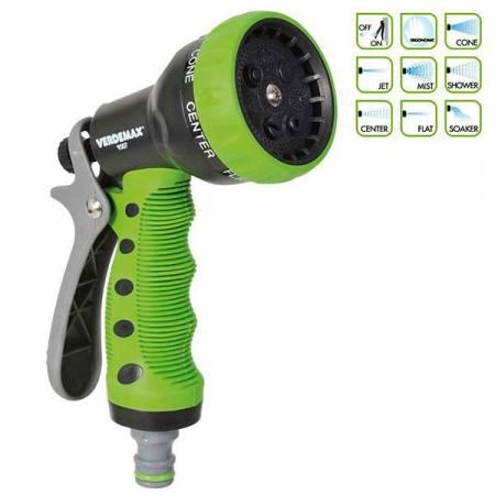 Пристрій для поливу у вигляді пістоля, арт. 9507