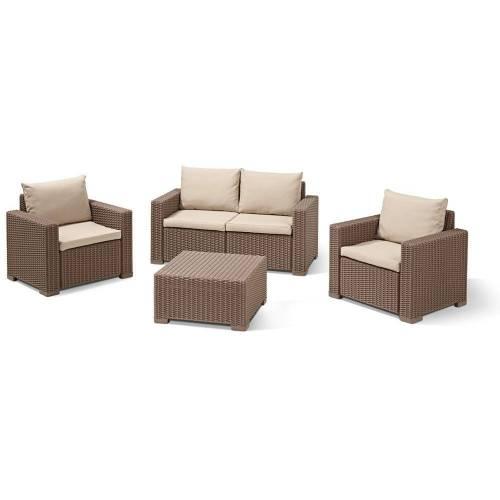 Комплект садових меблів California 2 Set