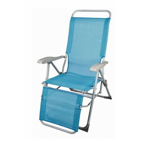 Крісло-шезлонг портативний ТІ-26 ST