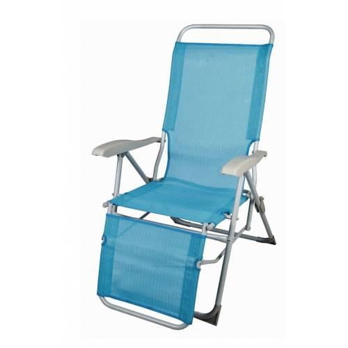 Кресло-шезлонг портативный ТЕ-26 ST