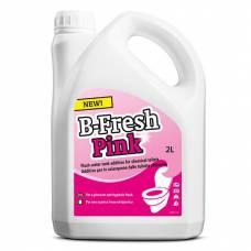 Рідина для біотуалету B-Fresh Pink, 2 л