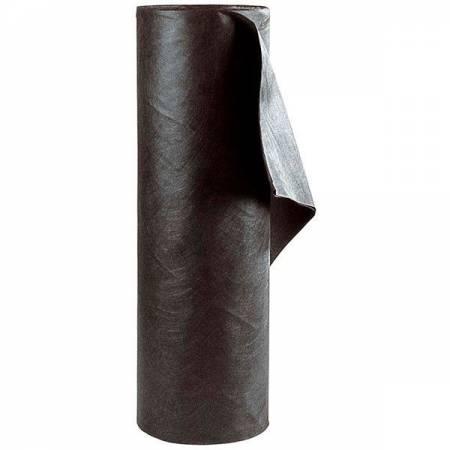 Тканина для мульчування, 1,6x10 м неткана, чорна, арт. 6591