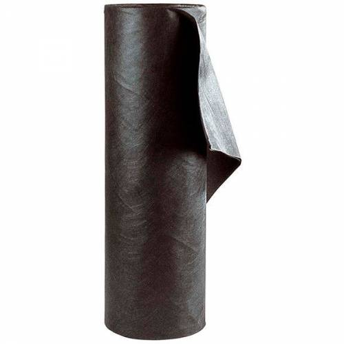 Ткань для мульчирования, 0,8x5 м нетканая, черная, арт. 6793