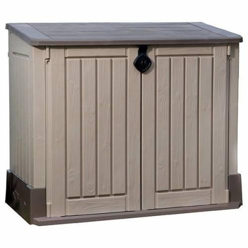 Ящик для хранения Keter Store-It-Out Midi 845 л