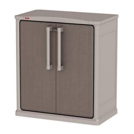 Ящик для зберігання Keter Optima Outdoor Base 348 л