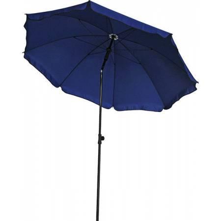 Зонт садовий TE-003-240 синій