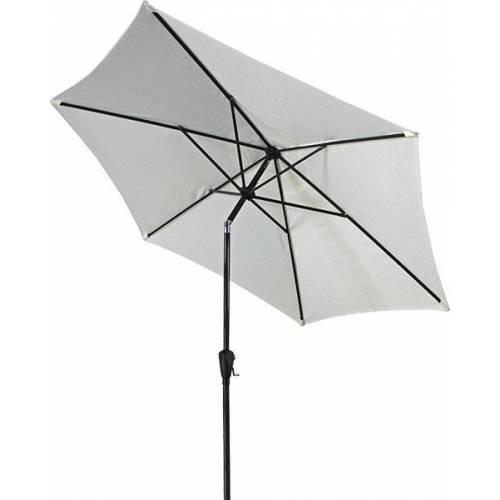 Зонт садовий TE-004-270 бежевий