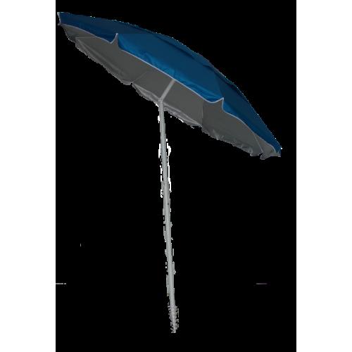 Зонт садовий TE-007-220 блакитний