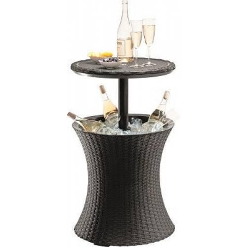 Стол-траснформер Cool Bar RATTAN