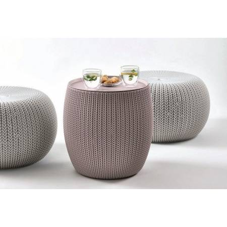 Стіл-скриня KNIT (COZIES) TABLE 41 л