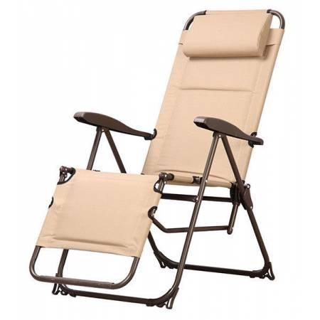 Крісло-шезлонг портативний TE-09 SD