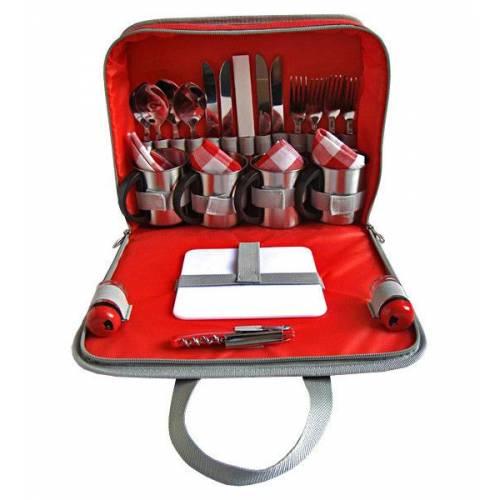 Набір інструментів для пікніка TE-24 Set